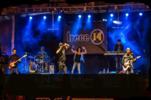 Orquesta Trece 14